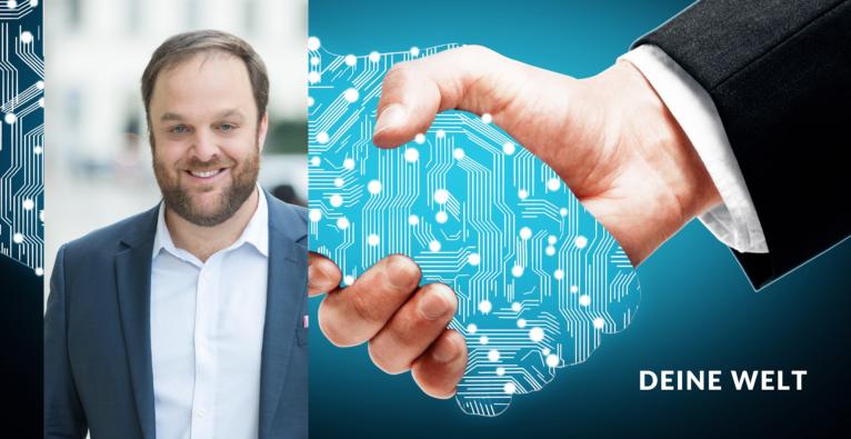 Erfolgreiche Digitalisierung braucht vor allem Vertrauen