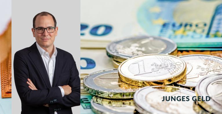 Der Euro profitiert vom EU-Corona-Deal