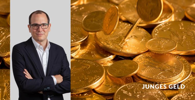 Gold Preis analyse