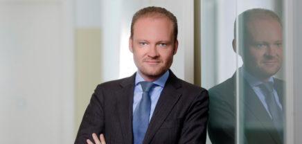 Oliver Völkel explains the details of the regulatory sandbox for FinTechs for the brutkasten