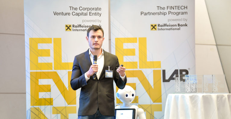 Ozkan Demir, Mitbegründer und CEO von Pisano.