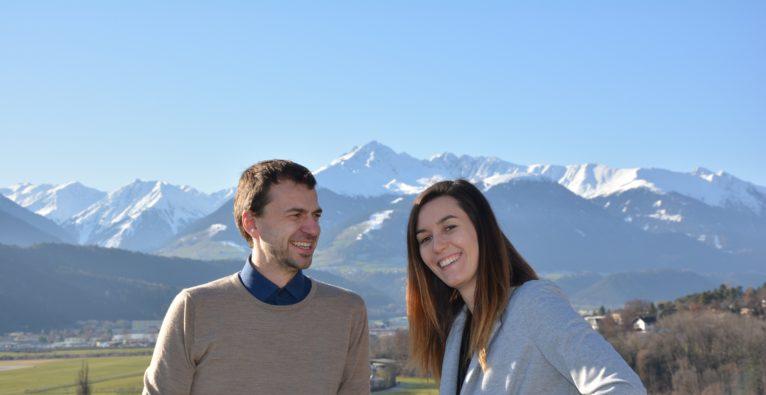 (c) ParityQC: Wolfgang Lechner und Magdalena Hauser.
