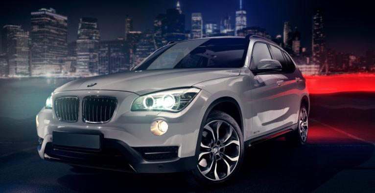 Der BMW X1 soll künftig auch als E-Auto verfügbar sein