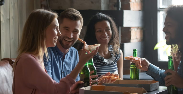 Datenleck bei Alkohol-Liefer-Startup Drizly