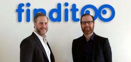 Finditoo: Konstantin Graf (CEO & Co-Founder) und Marcel Weymann (Co-Founder) sind die Gründer hinter anwaltfinden.at