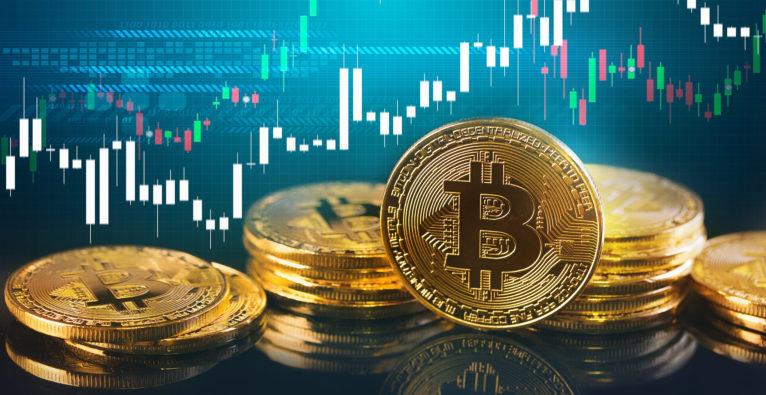 Bitcoin könnte Dollar im internationalen Handel ablösen