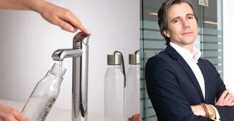 Aqua Alpina, PET, Georg Arnold, Plastik, Plastikflasche, Liquid Death