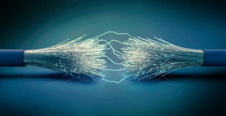 Das Glasfasernetz von Wien Energie ist eine der Voraussetzungen, damit aus Wien eine Smart City wird