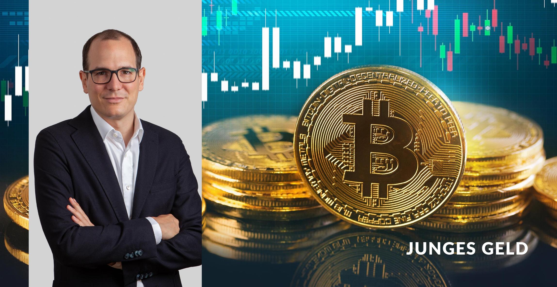 Bitcoin (BTC) Prognose 2021 – 2024: Wie weit steigt der Bitcoin Preis