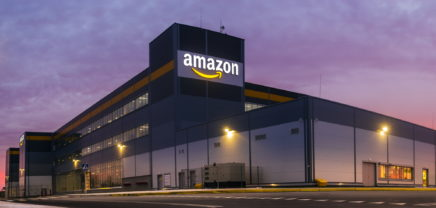 Amazon wurde über zwei Jahre hinweg mittels Overshipping um mindestens 19 Millionen US-Dollar betrogen (c) Adobe Stock - Mike Mareen