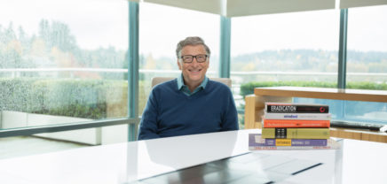 Bill Gates - Victim of Corona Conspiracy Theories