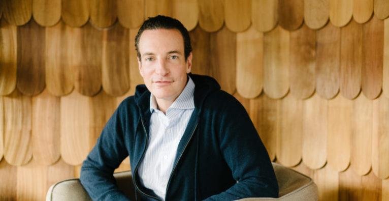 Maximilian Tayenthal, Co-Founder von N26