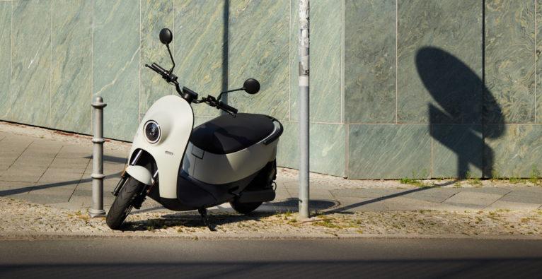 unu: So sieht die neue E-Moped-Generation aus