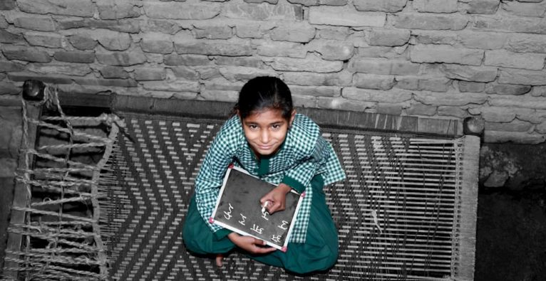 In Entwicklungsländern sind rund 65 Prozent der Bevölkerung offline.
