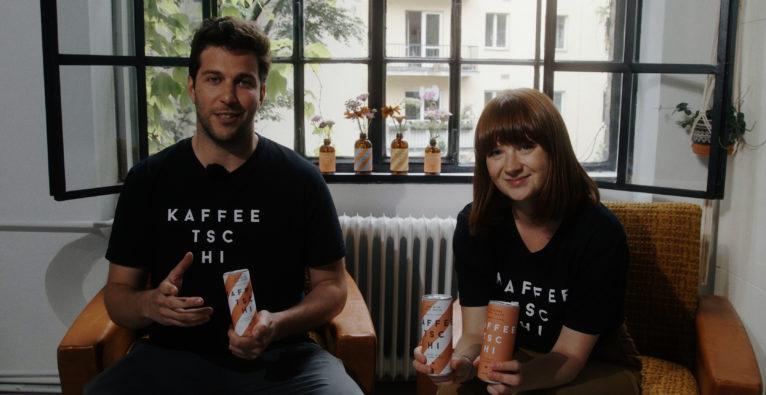 Die Kaffeetschi-Founder starten ein Crowdfunding zum Tag des Kaffees am 1. Oktober