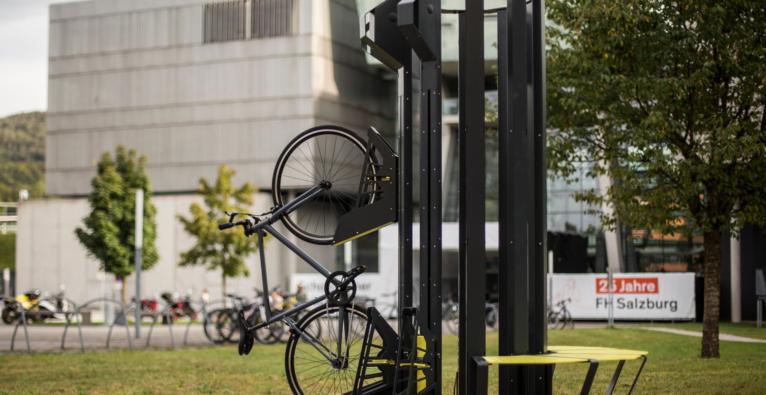 Bikeparker