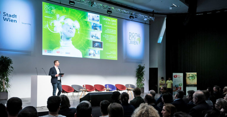 Das waren die Digital Days 2019
