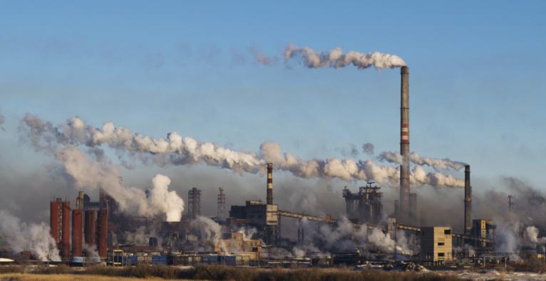 Klimakrise - Klimaschutz