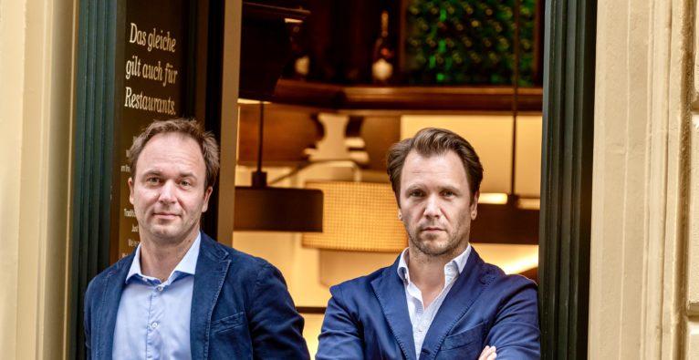 Figlmüller: Gastronomie in Wien setzt auf digitales Contact Tracing.