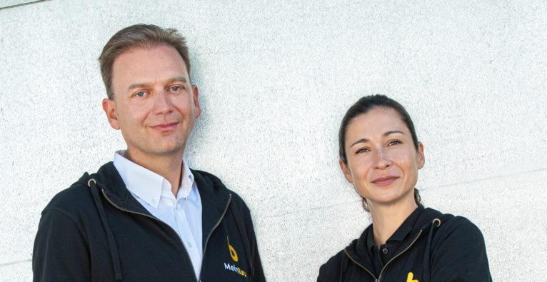 MeinBau - Werner und Oxana Seidel
