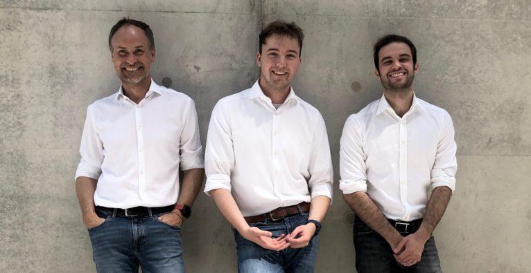 Paraloq - Klosterneuburegr Startup hilft Banken bei der Risikoabschätzung bei Krediten