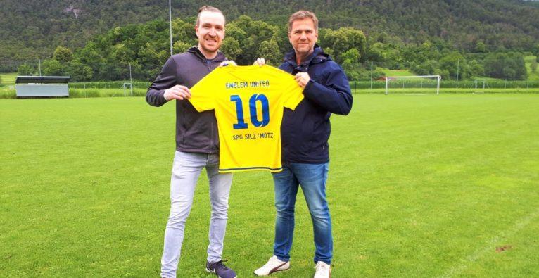 goodgame.football, Höpperger, Emelem United,
