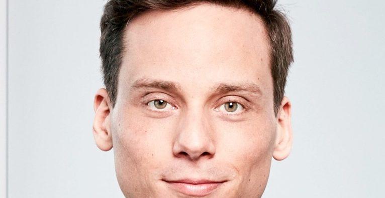 Maximilian Schausberger, Managing Director Elevator Ventures