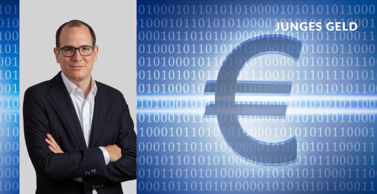 Der digitale Euro wäre eine Alternative zu anderen Lösungen, wie Bitcoin, Libra und der digitale Dollar.