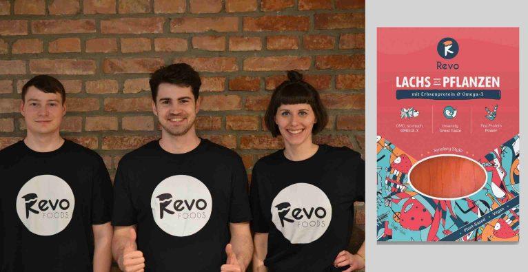 Revo Foods