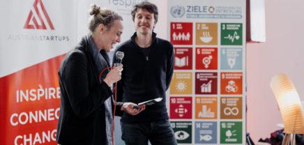 circle 17 Impacthon, SDGs, AustrianStartups, respACT, Klimawandel