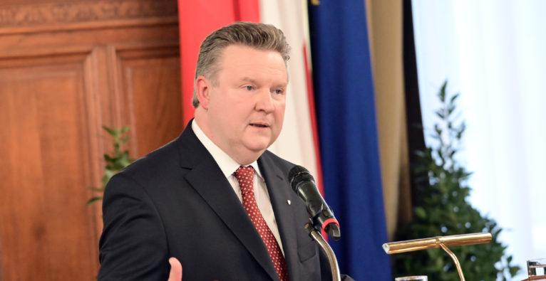 Smart City ist eines der Kernthemen der rot-pinken Koalition in Wien.