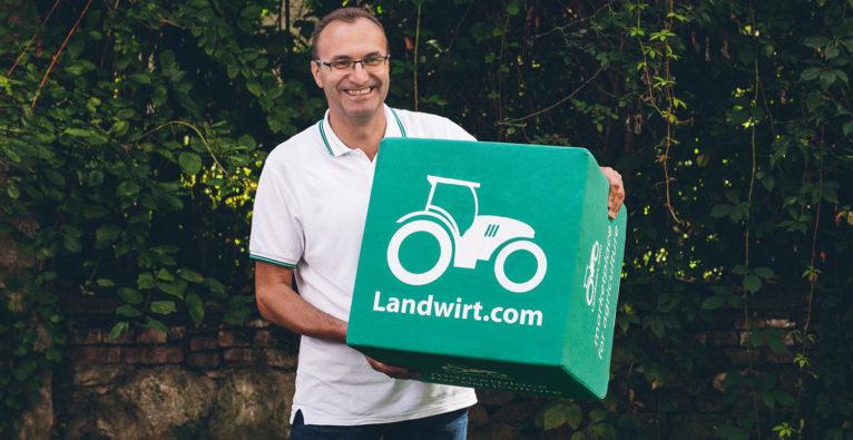 landwirt.com, Thomas Mühlbacher, Landmaschinen, Marktplatz, landwirtschaft, Ausleihen, Ausborgen