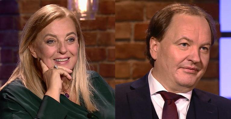 Die neuen 2 Minuten 2 Millionen-Business Angels Dagmar Grossmann und Bernd Hinteregger