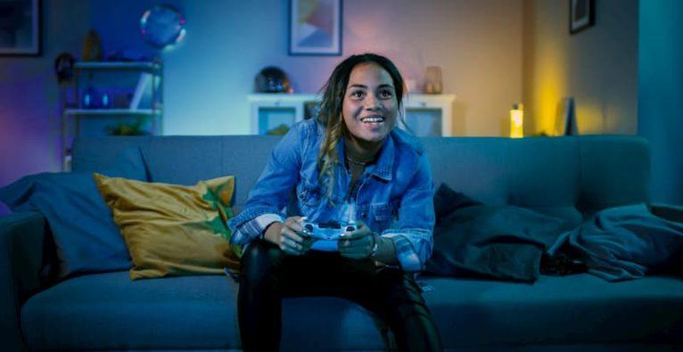 Gaming-Abos wie Microsofts Xbox Game Pass und Sonys Playstation Now worgen für Unterhaltung. Doch wie nachhaltig sind die Modelle?