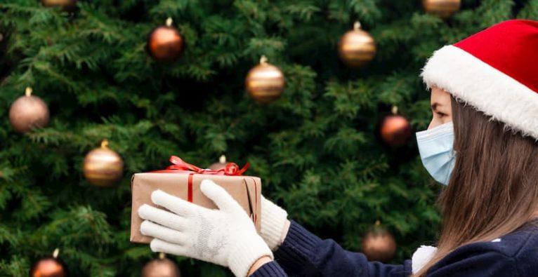 Wo kaufen Österreicherinnen und Österreicher ihre Weihnachtsgeschenke während des Corona-Lockdown?