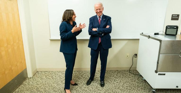 Joe Biden, kamala Harris, Startups, Silicon Valley, Google, Amazon, GAFA, Tech, Tech-Startups, Tax, Joe,