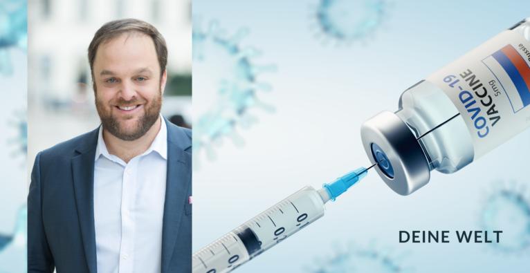 Impfen gegen Corona: In Österreich gibt es nach wie vor keine Impfpflicht.