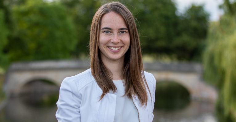 Happyr Health, Migräne, Kinder, Migräne bei Kindern, Nicola Filzmoser, Alumna des Jahres, FH