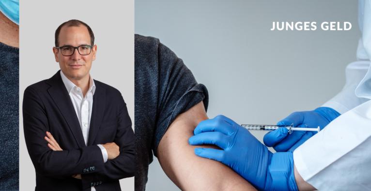 Die Meldung von einem Corona-Impfstoff bewegte die Börsen. (c) BioNTech SE/ Georg Schober