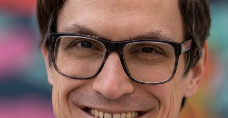 Sebastian Jagsch – Global Head of AVL Creators Expedition.