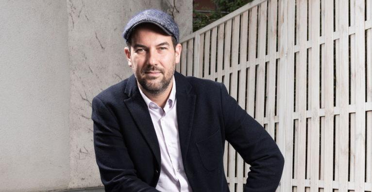 Andi Tschas will mit seinem neuen Startup Glacier durchstarten
