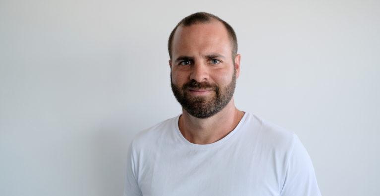 Newsadoo: Gründer David Böhm