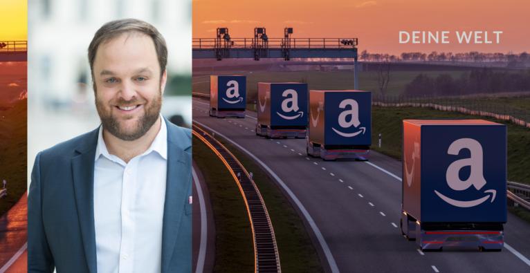 Europa sollte endlich beginnen, Amazon zu kopieren.