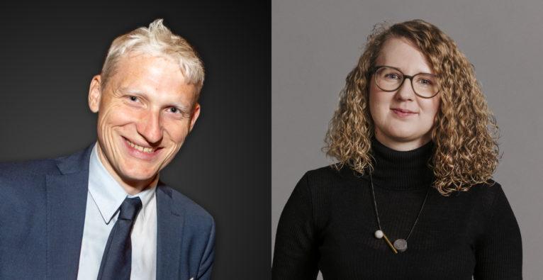 AVCO: Thomas Tiroch und Nina Wöss folgen Rudolf Kinsky an der Spitze des VC- und PE-Verbands