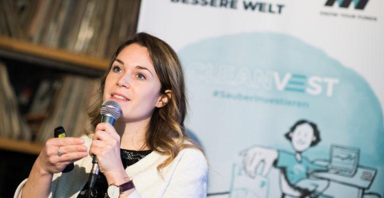 Cleanvest führt Gleichstellung von Frauen als neues Kriterium ein