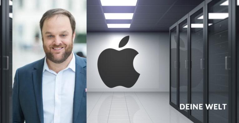 Hirschbrich über Apple - ATT als Angriff auf Microsoft?