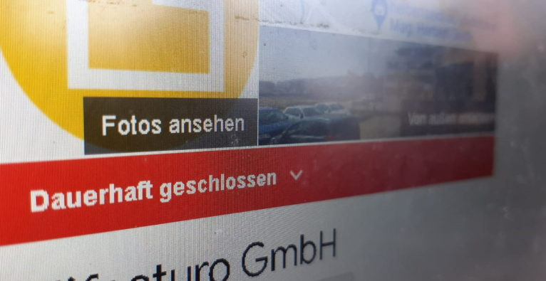 Das Blockchain-Startup Difacturo aus Gleisdorf, Steiermark, strebt keine Fortführung des Geschäfts an