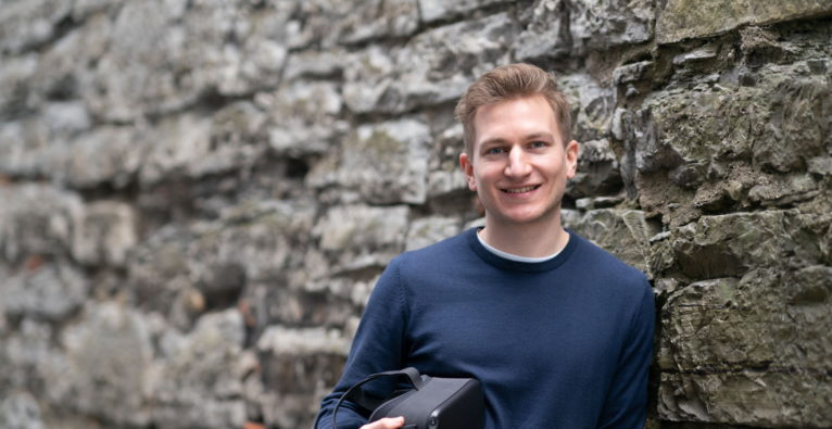 Hannes Aichmayr - EdTech Austria