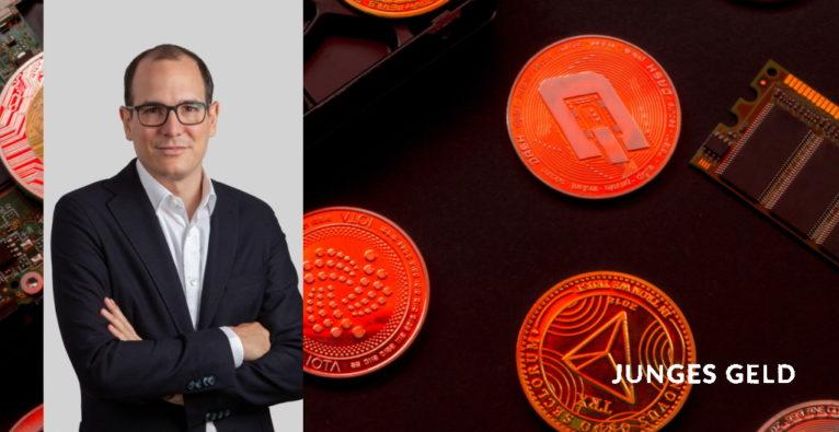 Junges Geld: Niko Jilch über Altcoins
