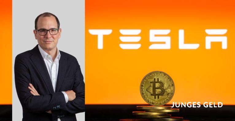 Tesla & Bitcoin
